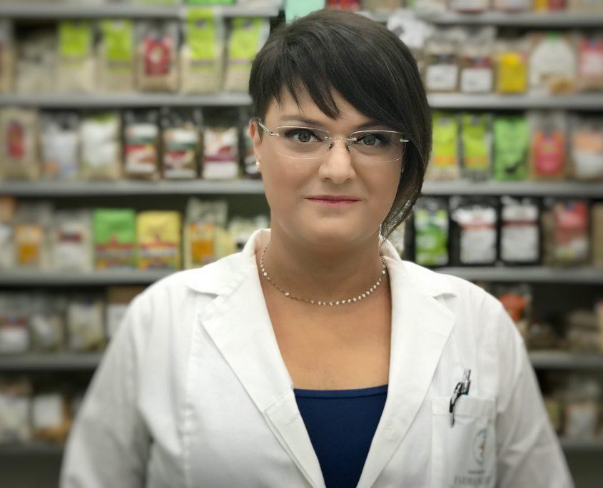 dott.ssa Alessia Rotellini