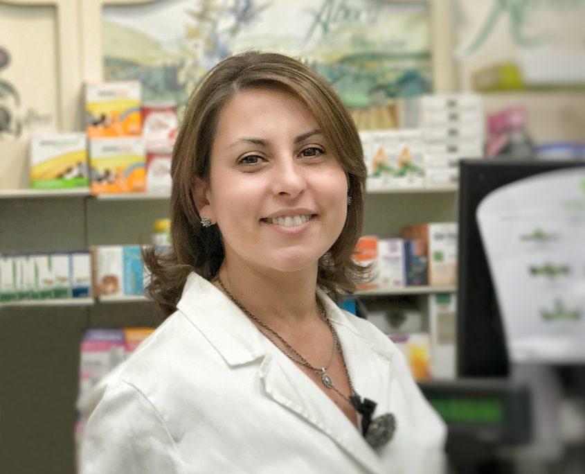 dott.ssa Carlotta Mattei