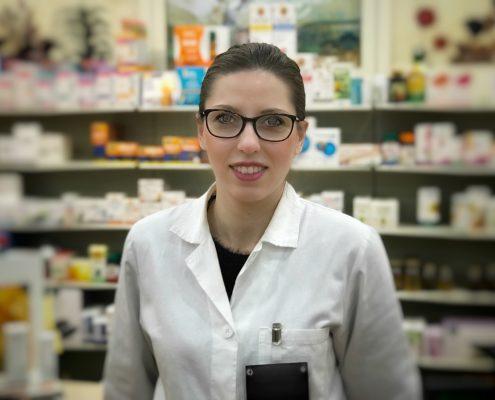 dott.ssa Annalisa Di Lisi
