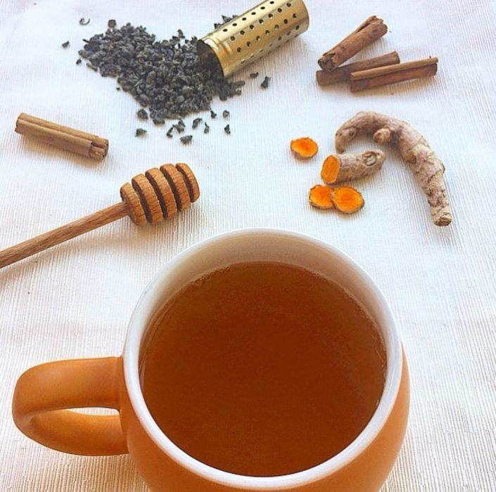 Accessori da tè