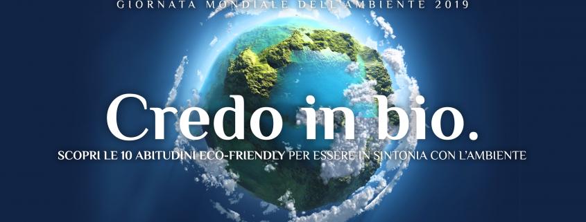 Giornata mondiale dell'ambiente Farmanatura