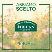 I brand di Farmanatura: Helan
