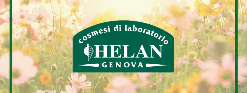 I brand di Farmanatura: Helan