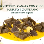 Fagottini di canapa farmanatura