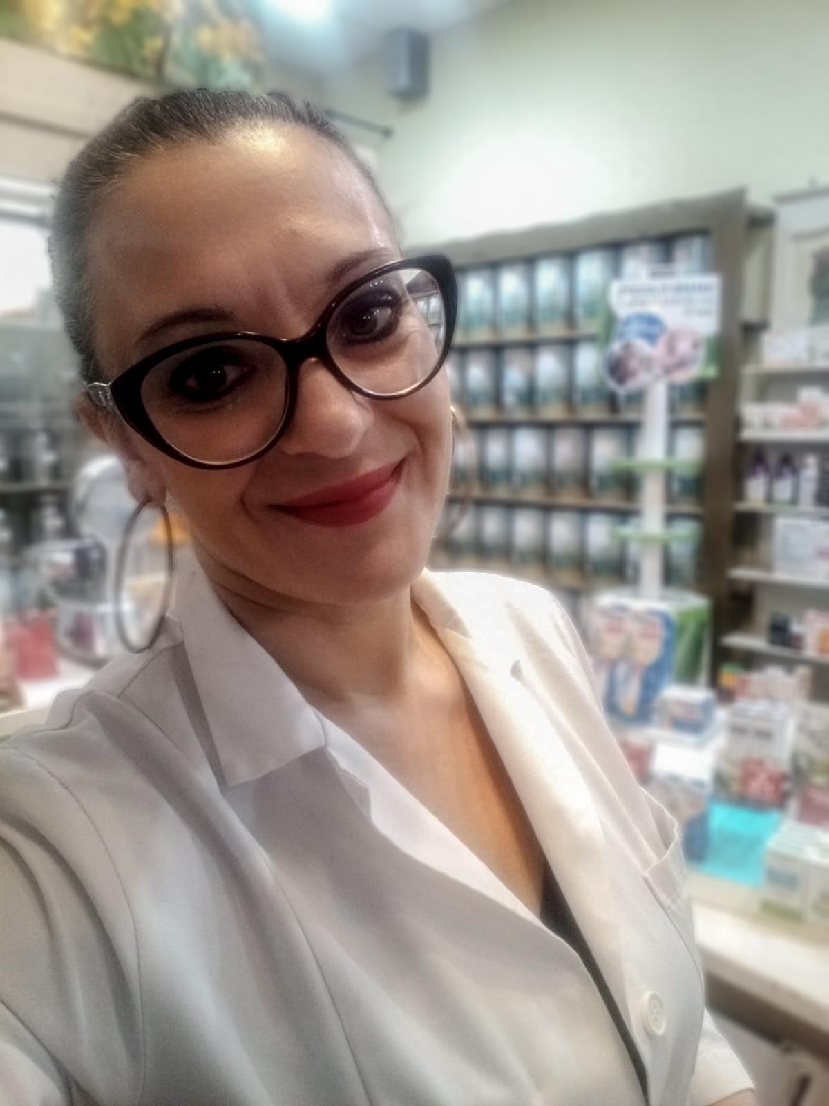 dott.ssa Paola Trivilino