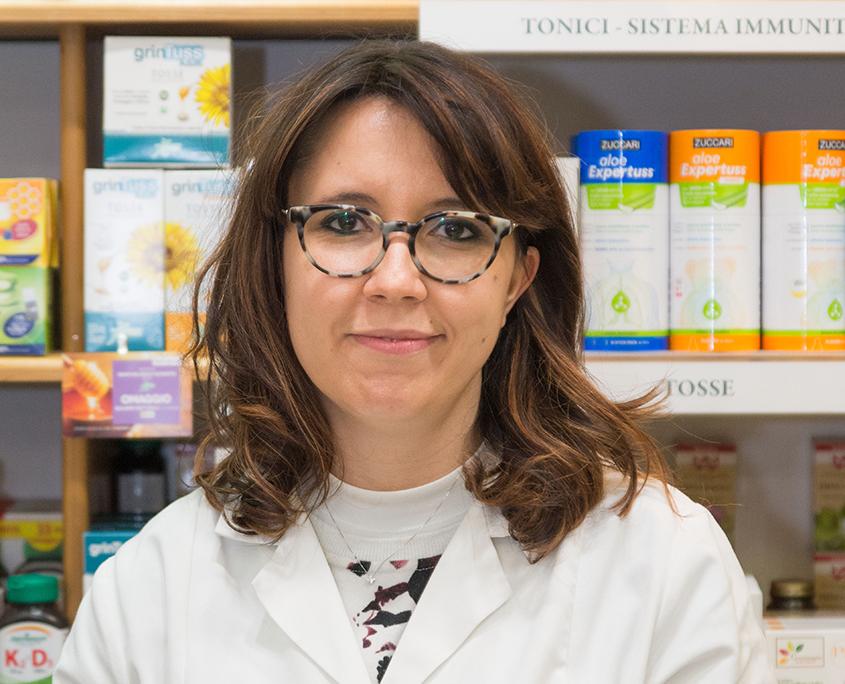 dott.ssa Lina Bianchi